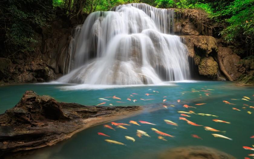 animated-waterfall